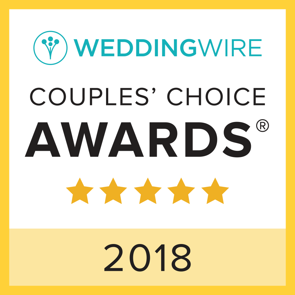 WeddingWire 2018