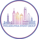Philadelphia Event Group Badge