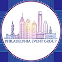 Philadelphia Event Group Badge