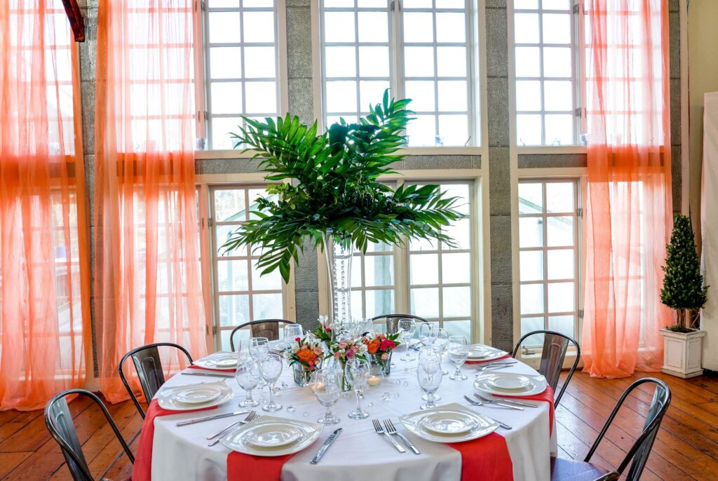 Banquet Room, Gables at Chadds Ford